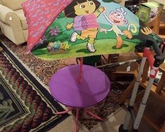 infant, toddler furnishings