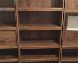 Brown Shelving #1 https://ctbids.com/#!/description/share/152978