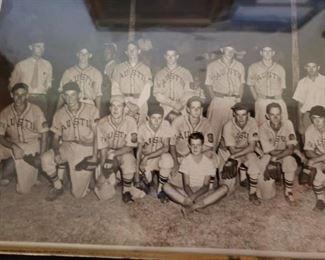 Austin Baseball Photo