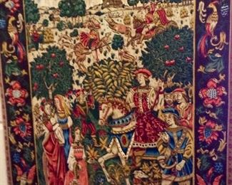 Gorgeous tapestry from New Orleans
