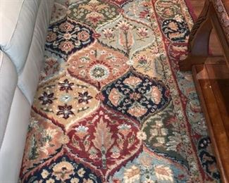 Area Rug - Will Provide Size Soon