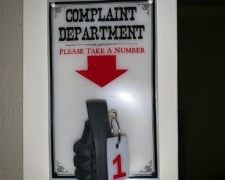 Don't Complain  lol