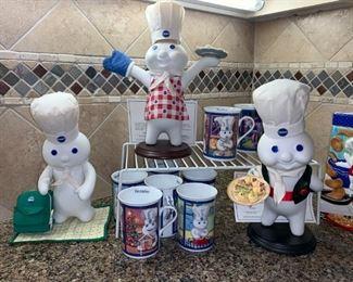 Pillsbury Doughboys