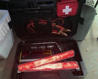 Emergency Auto Equipment