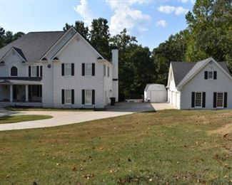 This property is approximately 9,000 square feet of EVERYTHING MUST GO!!! We MUST liquidate the entire house!!! There's plenty of parking and we promise you'll have a great time and find tons of super bargains!