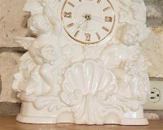 Cute clock