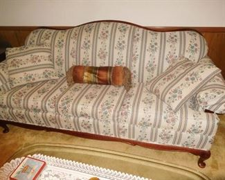 Exquisite sleeper sofa