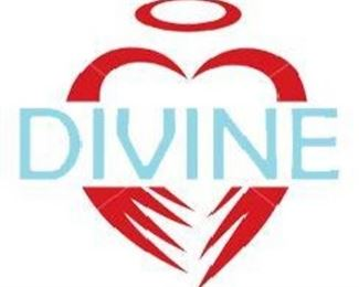Divine Estate Sales Logo
