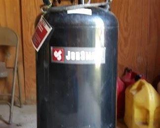 26 gal Air Compressor