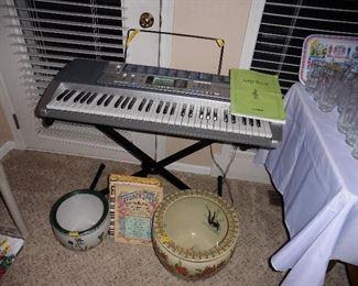 ·Casio Keyboard