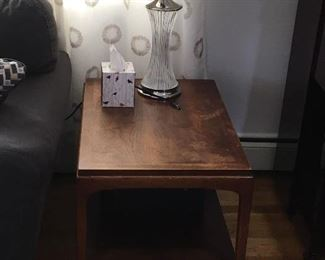 Lane end tables 2 available