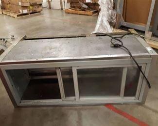 Pie Cooler 42048A