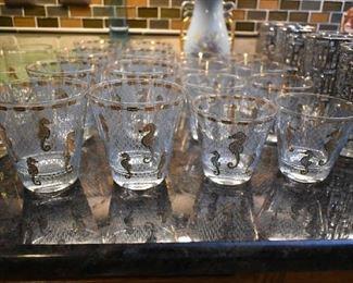 SEAHORSE GLASSES