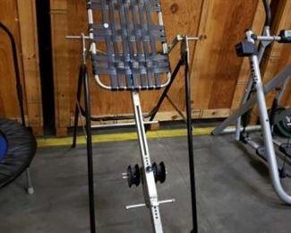 #1602: Backswing Exerciser Backswing Exerciser