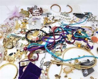#223: Misc Costume Jewelry Misc Costume Jewelry