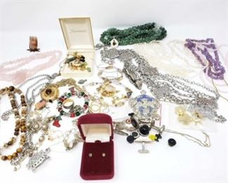 #226: Misc Costume Jewelry Misc Costume Jewelry