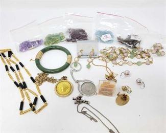 #227: Misc Costume Jewelry Misc Costume Jewelry