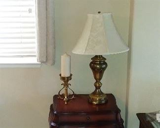 end table / nightstand - All furniture  in great shape