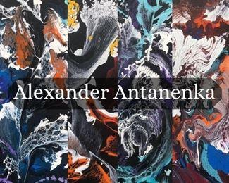 Alexander Antanenka
