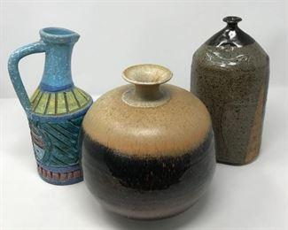 Art Pottery https://ctbids.com/#!/description/share/155550