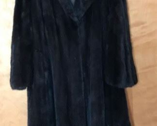 Evans Furrier Mink Coat  https://ctbids.com/#!/description/share/155613