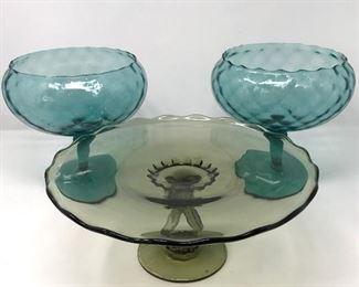 Mid Century Glass      https://ctbids.com/#!/description/share/155679
