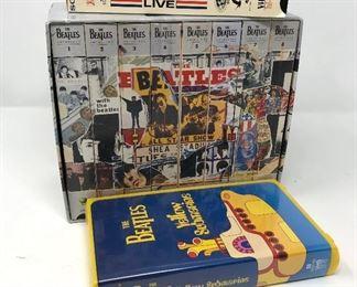 The Beatles on VHS    https://ctbids.com/#!/description/share/155686