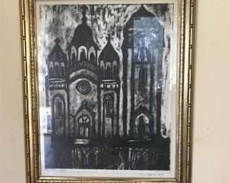 Orthodox Church Lithographs https://ctbids.com/#!/description/share/159938