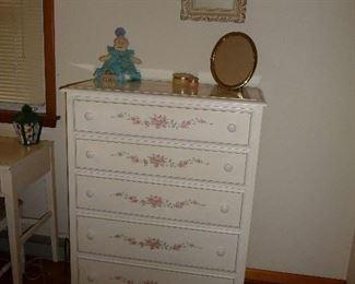 5 drawer chest