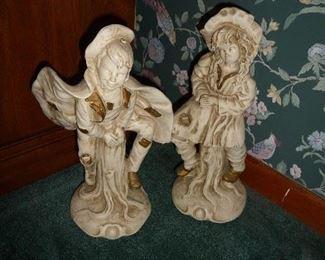 little kids figurines