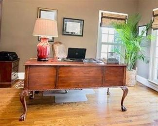 Desk by The Palmer Home Collection by Lexington Furniture