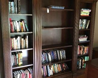 Bookcase by Hooker