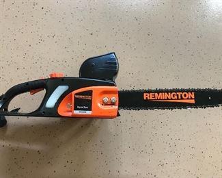 Remington Versa Saw- electric