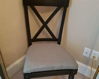Ethan Allen Desk Accent Chair