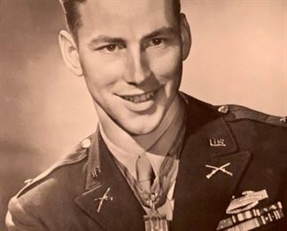 Staff Sergeant Walter D. Ehlers
