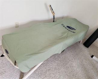 NICE CERAGEM MASSAGE BED