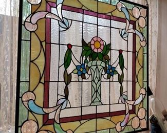 STAINED GLASS.....STUNNING