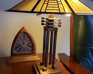 FREDRICK RAMOND LAMP