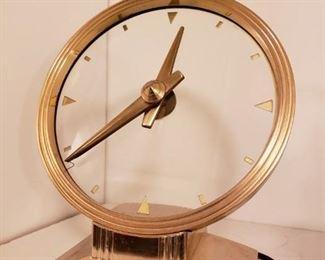 VINTAGE MYSTERY CLOCK