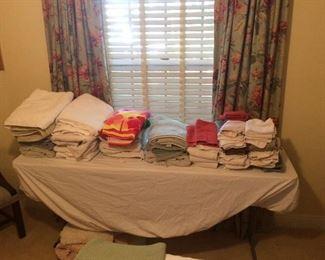 Nice towels