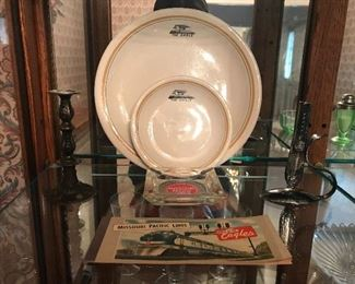 Missouri Pacific Collectibles