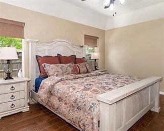 justin bedroom