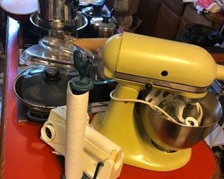 Food Processor. Kitchenaid