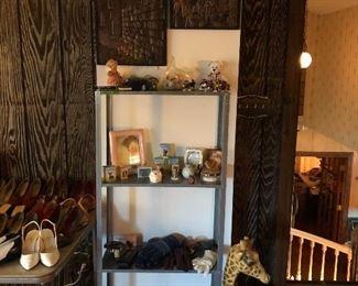 Boudoir items