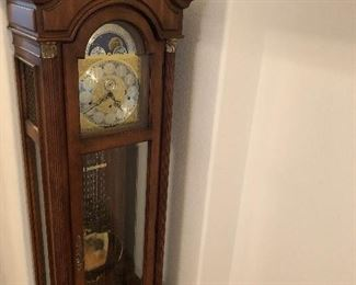 Another great grandfather's clock... can you really have too many?