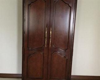 Beautiful Century armoire