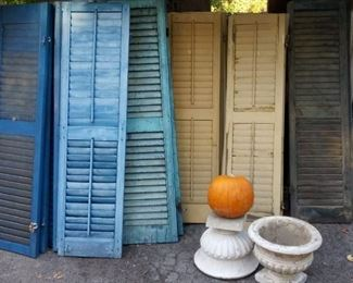 Shutters for every project!
