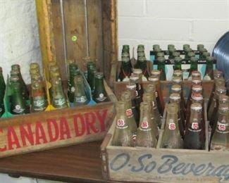 beverage cases