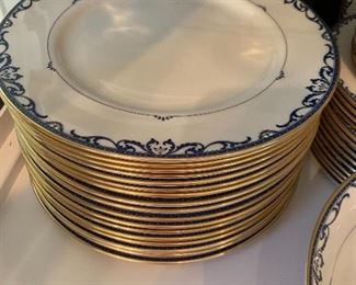 Gorgeous china. Sold in sets