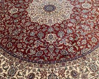 Silk bought in Turkey